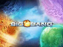 Игровой автомат Большой Взрыв онлайн