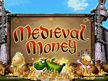 Средневековые Деньги — автомат на зеркале GMSlots