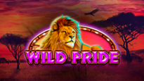 Игровой автомат Wild Pride
