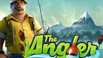 The Angler: играть онлайн в азартный автомат